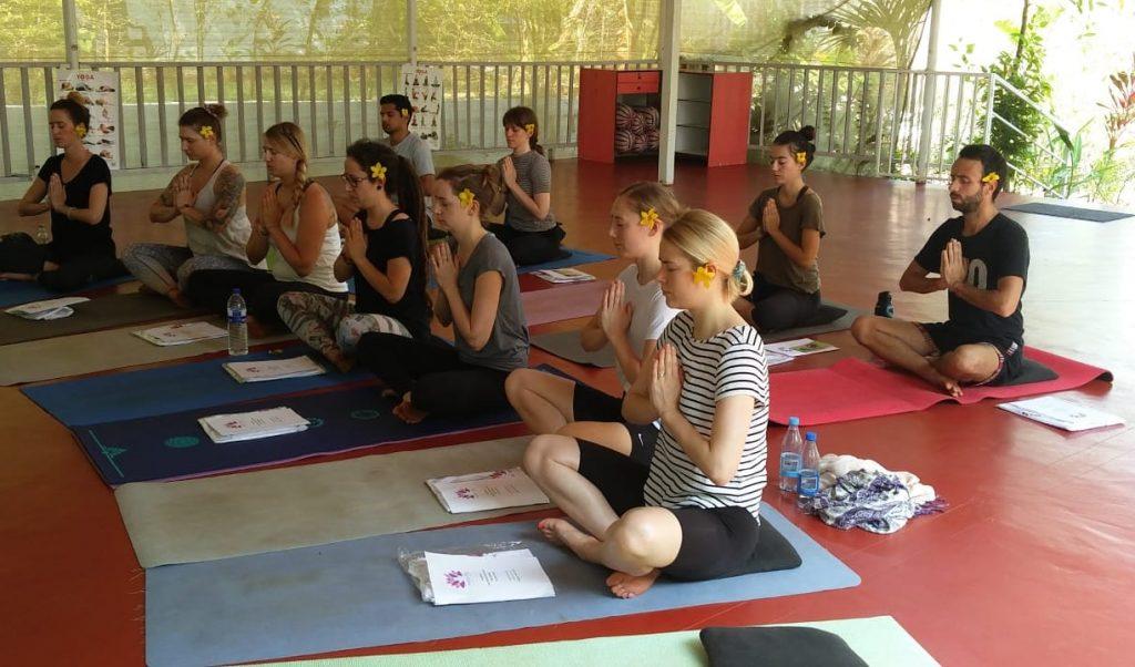 Blissful Online Meditation Retreat by Preksha Yoga - e ...